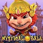 Mystical Bali