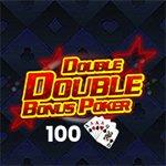 Double Double Bonus Poker 100 Hand